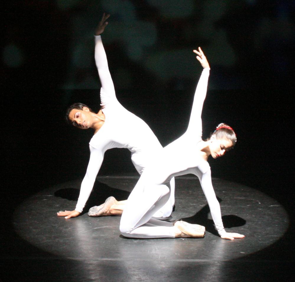 Galvez's Concert in F