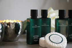 Hermes Toiletries Collection