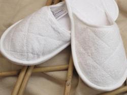 Luxury Bamboo Slippers