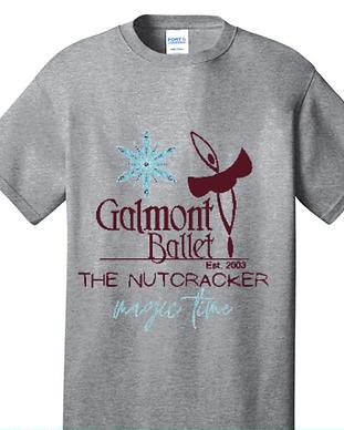 Galmont Ballet Nutcracker merchandise