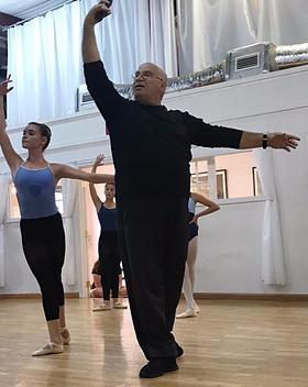 Galmont Ballet