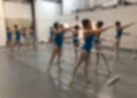 Galmont Ballet school