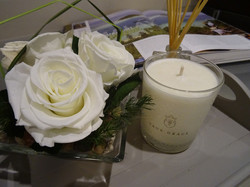 Preserved Flowers for Yachts