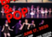 Ballet & Pop