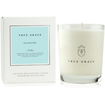 True Grace Natural Fragranced Candle