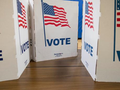The Return of Election Season: Virginia Edition