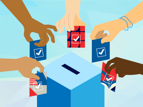 What's the Deal With Off-Year Elections?