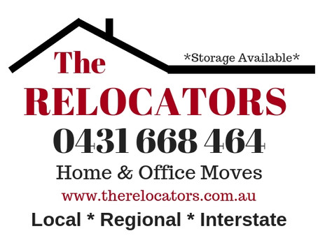 Welcome to The Relocators