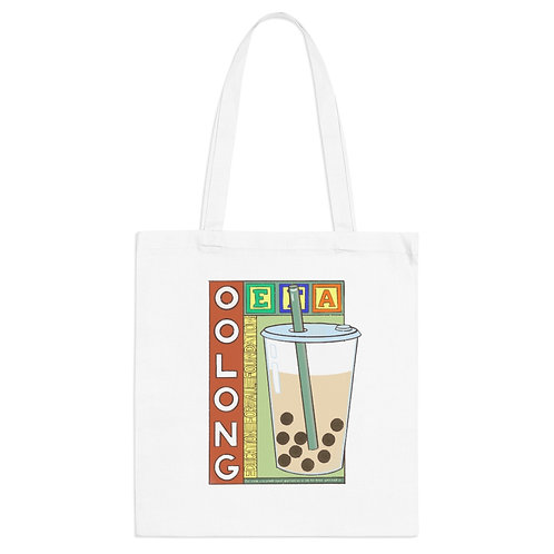 OOLONG TOTE