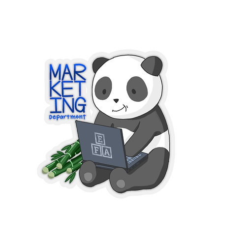 MARKETING KOALA STICKER