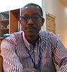 HRES Nigeria Headshot