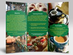Trifold Brochure (Inside)