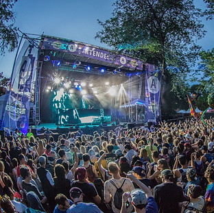 Northcoast Music Festival