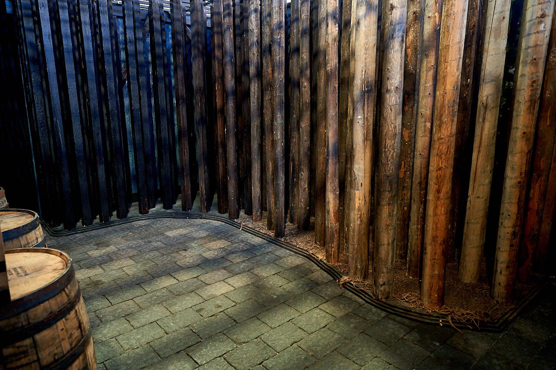 Wood Sensorium
