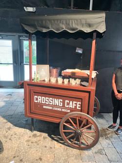 CrossingCafe