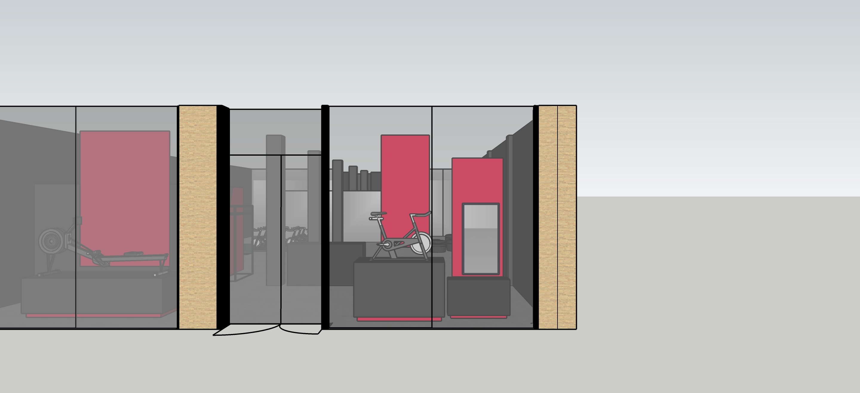 Right Side Window Render