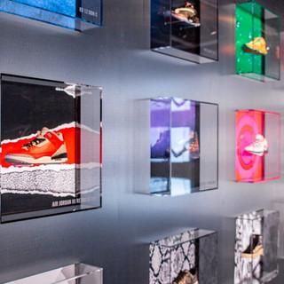 Nike x Recess