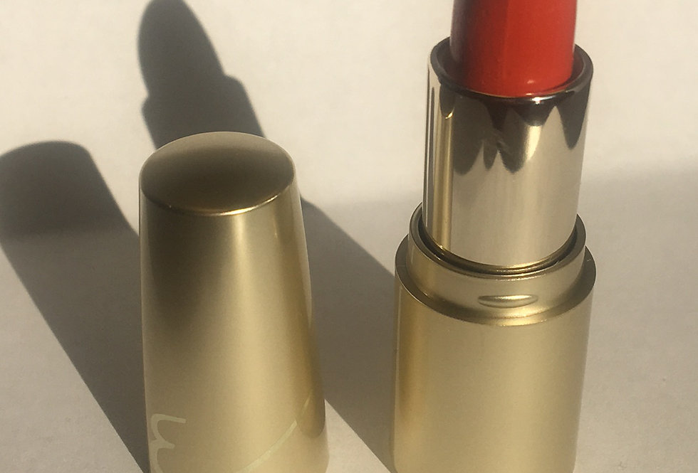 Lipstick-Orange Powder