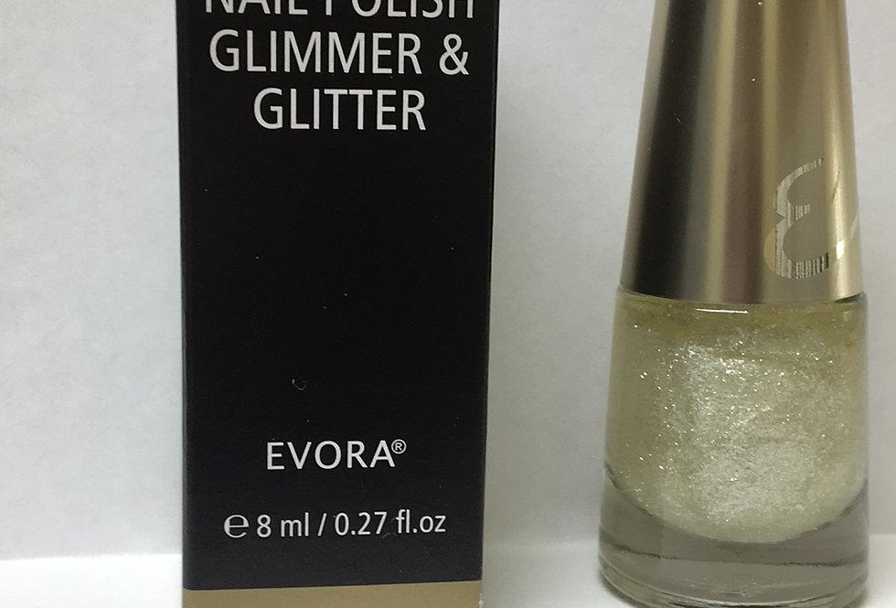Nail Polish-Glitter & Glimmer