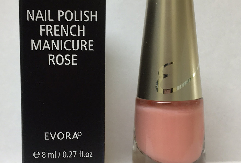 French Manicure-Rose
