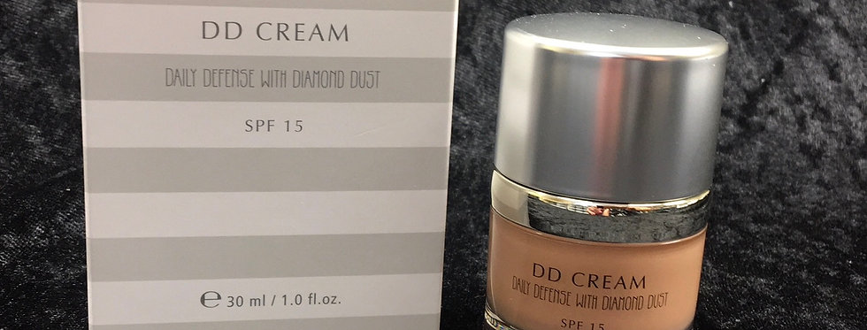 Diamond Dust- DD Cream Super Beige