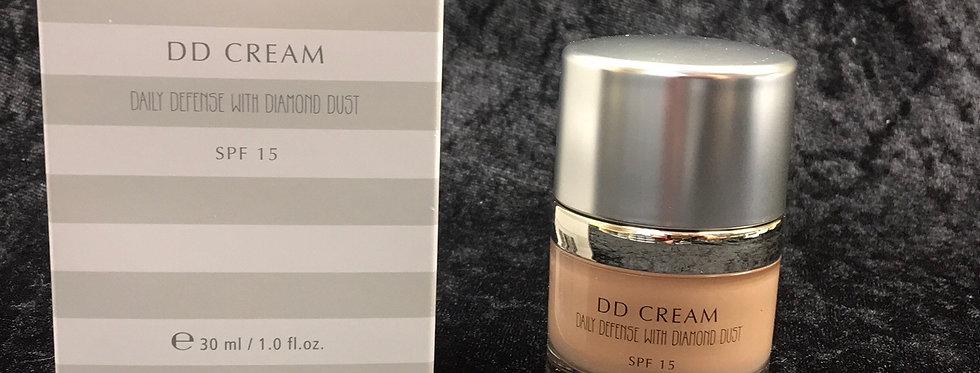 Diamond Dust -DD Cream /Super Sand