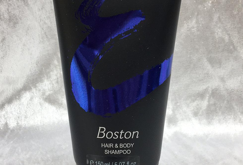 Boston H&B Shampoo