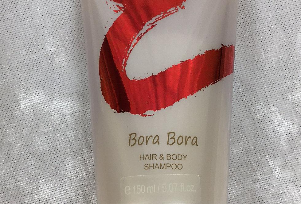 Bora Bora H&B Shampoo-150ml