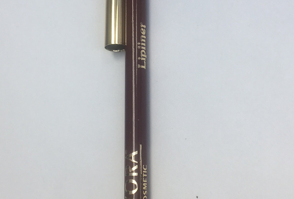 Lip Liner-Dark Red
