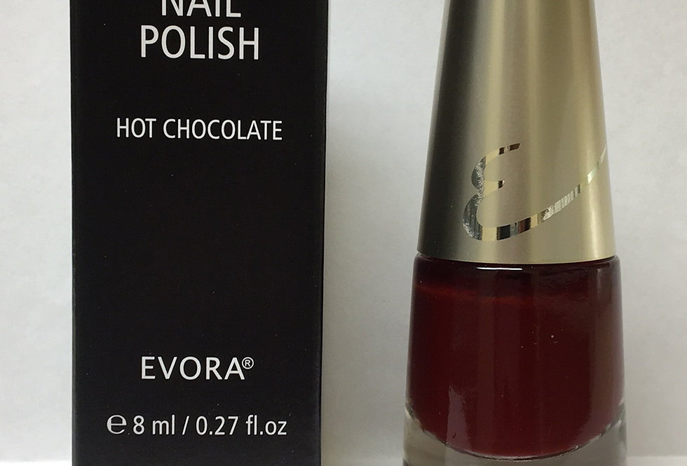 Nail Polish-Hot Chocolate
