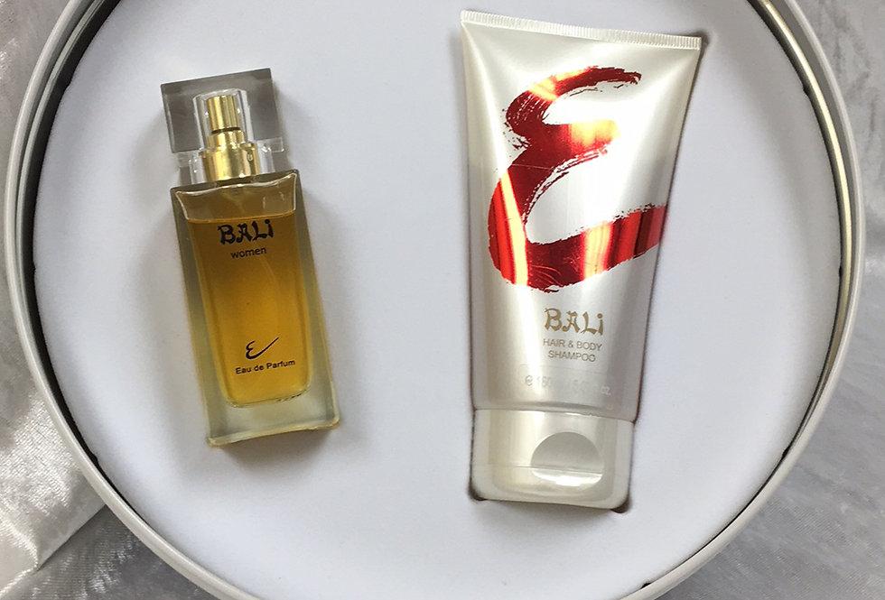 Bali Fragrance Set