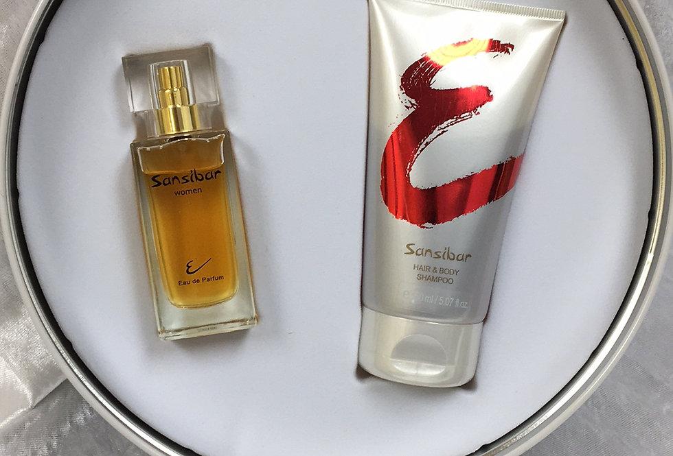 Sansibar Fragrance Set
