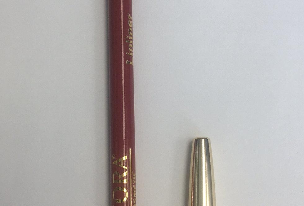 Lip Liner-Red