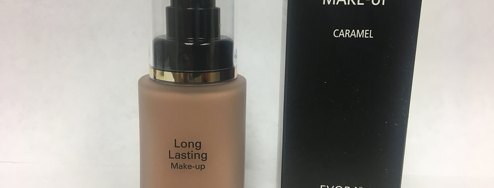 Long Lasting Make Up - CARAMEL