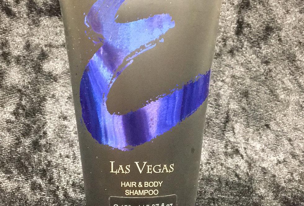 Las Vegas H&B Shampoo