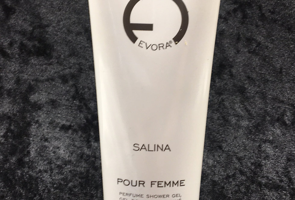 EC Salina Shower Gel