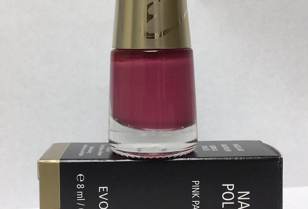 Nail Polish-Pink Passion