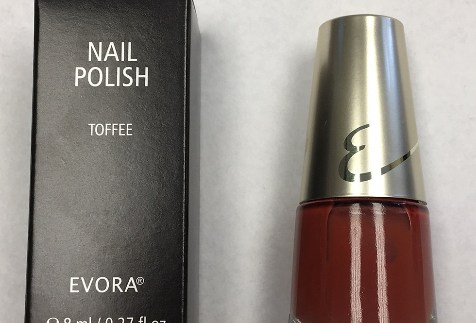 Nail Polish-Toffee