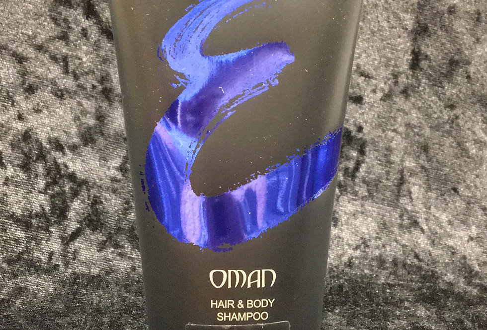 Oman H&B Shampoo