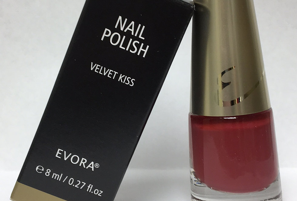 Nail Polish-Velvet Kiss