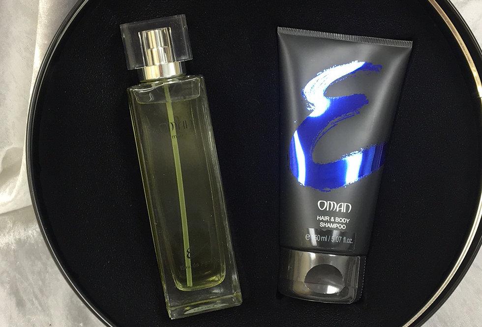 Oman Fragrance Set