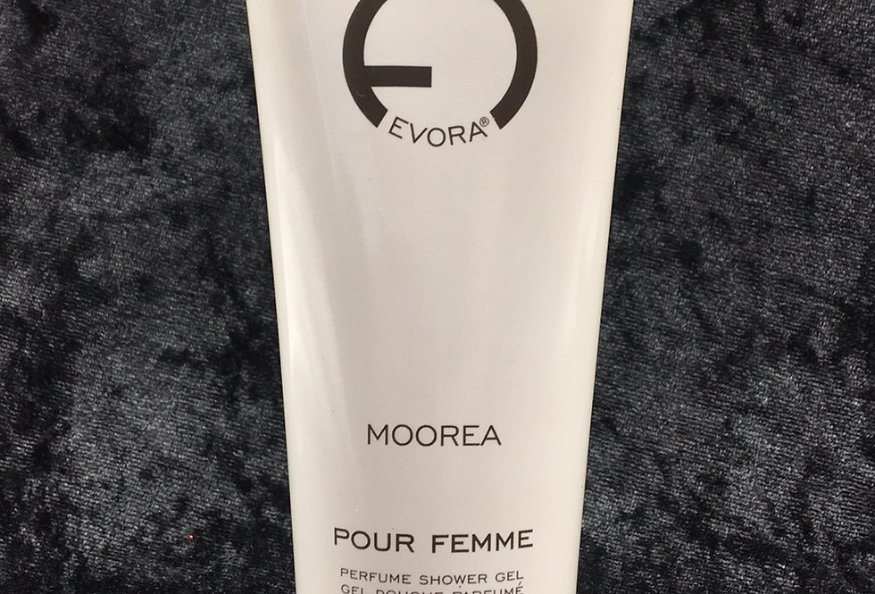 EC Moorea Shower Gel