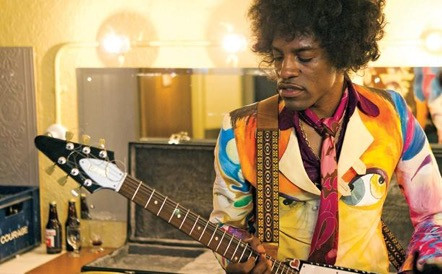 Reseña: Jimi: All Is By My Side