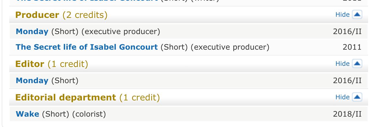 IMDB 4