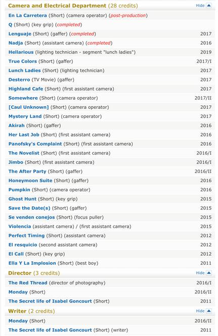 IMDB 2