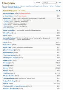 IMDB 3