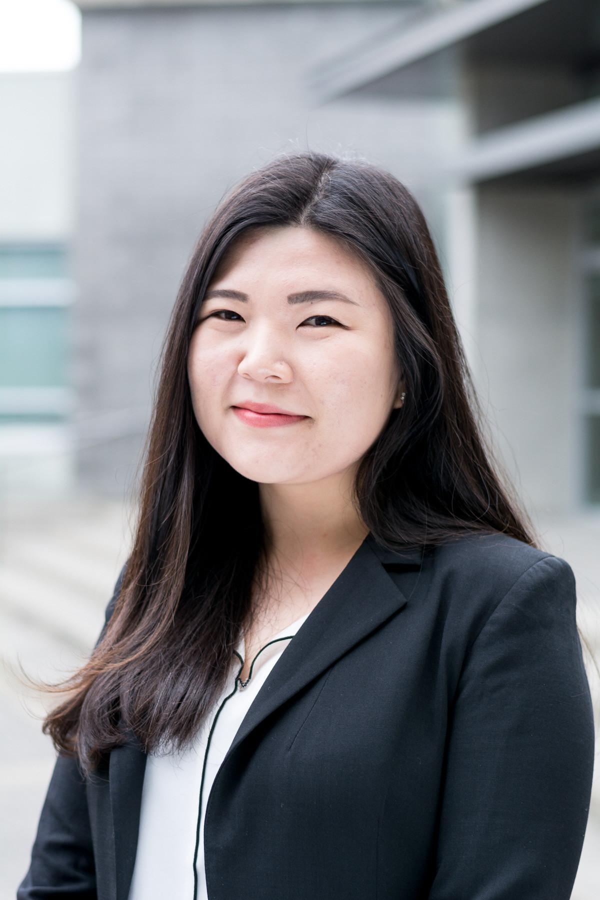 Seo Su Hwa - Individual (KOR/ENG)