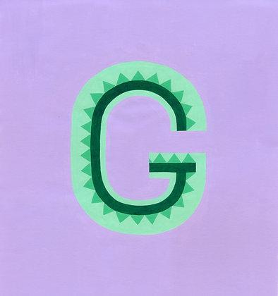 """CrisisCircus """"G"""""""
