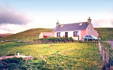 Capadal Cottage, Ardroil
