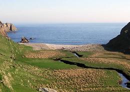 SEAcroft in Aird Uig